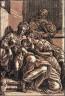 Antonio Campi da Cremona / The Mystic Marriage of Saint Catherine / 1547