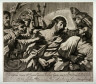 Giovanni Battista Pasqualini / The Betrayal and Arrest of Christ / 1621