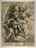 Girolamo Imperiali / The Guardian Angel / 1622