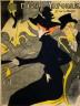 Henri de Toulouse-Lautrec / Divan Japonais / 1893