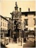 E. Bressanini / Tomba di Scaligeri, Verona / 19th Century