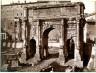 Giacomo Brogi / 3646 Roma, Arco di Settimio Severo / 19th Century