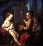 Carle Vanloo / Painting / 1753