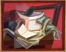 Juan Gris / Still Life with Book / 1925