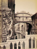 Carlo Ponti / Bridge of Sighs, on Canal of Canonica / 1864