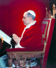 Yousuf Karsh / Pope Pius XII / ca. 1945
