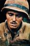 Robert Ellison / Khe Sanh, Vietnam War / 1968