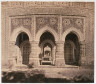 J.H. Ravenshaw / Entry Portal, India / 1861-1880