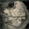 Emmet Gowin / Copper Ore Tailing, Globe, Arizona / 1988