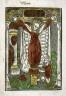 Germany / St. Wilgefortis / circa 1460-1470