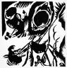 Wassily Kandinsky / Motiv aus Improvisation 25 / 1911