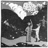 Wassily Kandinsky / Apfelbaum / 1911