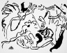 Wassily Kandinsky / Jüngster Tag / 1912