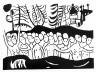 Wassily Kandinsky / Täuflinge / 1911