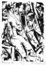 Max Burchartz / The devils / 1919