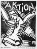 Max Schwimmer / Subscribe to 'Die Aktion' / circa 1919