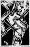 Max Schwimmer / The revolutionary / circa 1919
