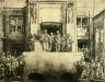Rembrandt Harmensz van Rijn / Christ Presented to the People / 1655