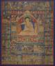 Western Tibet, Kagyupa monastery / The Life of Milarepa / early 16th century