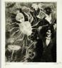 Otto Dix / Illusion act / 1922