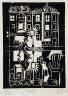 Otto Dix / Street / 1919
