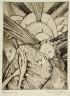 Karl Jakob Hirsch / Despair / 1915