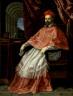Guido Reni / Portrait of Cardinal Roberto Ubaldino (1581-1635), Papal Legate to Bologna / 1627