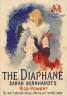 Jules Chéret / The Diaphane / 1890