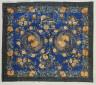 Indonesia, Java, Sidoarjo, 20th century / Wall Hanging or Tablecloth / circa 1943