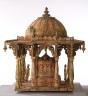 India (Gujarat) / Jain Shrine / c. 1600-1800
