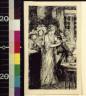 Reginald Bathurst Birch / A scream and Pippin sprang / 1913?
