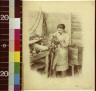 Frederick Dielman / The laster / 1885?