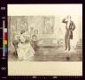 Charles Dana Gibson / Lighter than air / 1902?