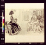 Charles Dana Gibson / Some women prefer dogs / 1903?
