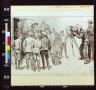 Charles Dana Gibson / The little dealer / 1905?