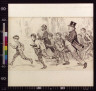 Charles Dana Gibson / Effect of the marathon craze / 1909?