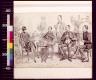 Charles Dana Gibson / Eenie, meenie, minie, mo / 1926?