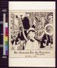 Elizabeth Shippen Green Elliott / Boy with marching band and elephant procession / 1900?