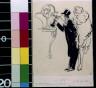 Oliver Herford / Television / 1931?