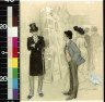 William Leroy Jacobs / Professional jealousy / 1902?