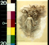 J Macfarlane / Down thro' the air each tiny sprite floats in a robe of filmy white / c1898