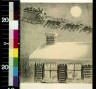 John T McCutcheon / The zero hour / between 1890 and 1933