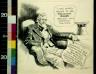 John T McCutcheon / A danger signal / 1924?