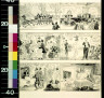 John T McCutcheon / The changing world / c1925