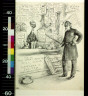 Thomas Nast / A new kind of policy shop / 1888