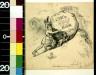 W. A Rogers / Sisyphus's endless task / 1884?