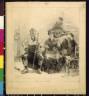W. A Rogers / Un Quatuor by William T. Dannat / 1887?