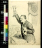 W. A Rogers / We are against his politics but we like his grit / 1912?