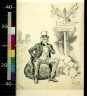 W. A Rogers / This is where your Uncle Sam stops to think / 1912?