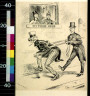 W. A Rogers / Those idiotic Yankees / 1915?